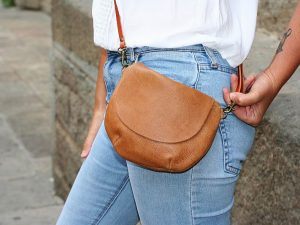 Round & Small Bags