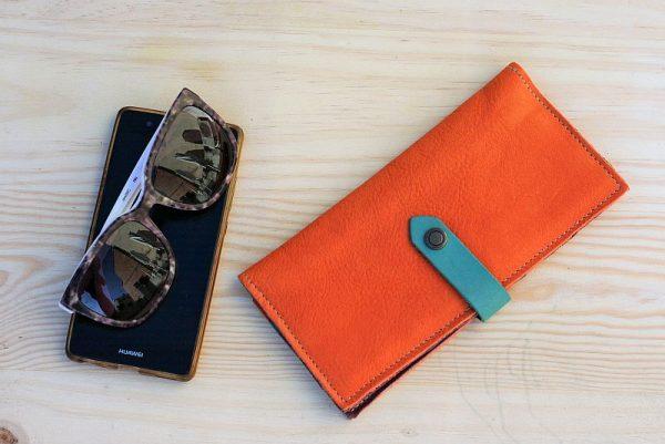 orange-large-wallet