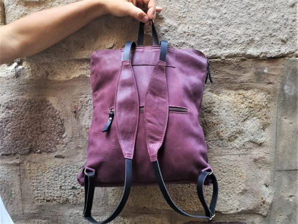 backpack rosewood