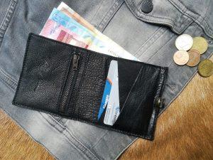 Black Wallet London