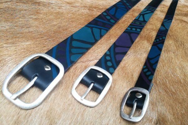 black belts geometry