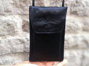 Phone bag vertical