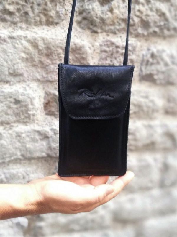 bolso mobil negro