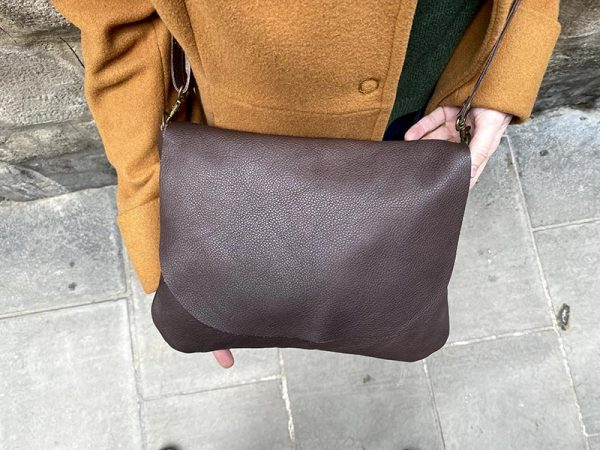 brown leather bag rossyminabrown leather bag rossymina